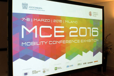 Assolombarda  Mobility Conference 2016