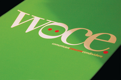 Winterthur Assicurazioni, Woce Employees Communication Program